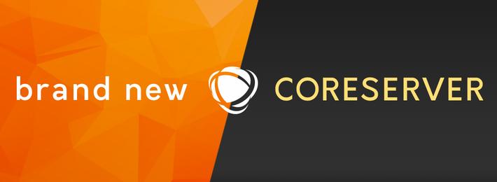 brand-new-coreserver